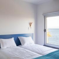 Lofts Azul Pastel, hotel in zona Aeroporto di Horta - HOR, Horta