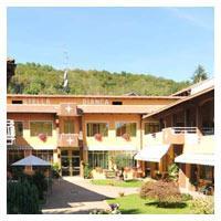 Hotel Stella Bianca, hotell i Scarmagno