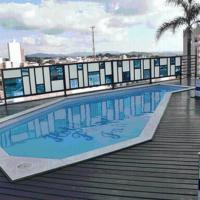 Hotel Plaza Inn Flat Residence