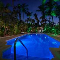 Paradera Park Aruba, hotel em Oranjestad