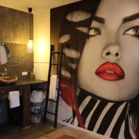Byonz, hotel in Groningen