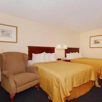 Camden West Inn, hotel in Lugoff