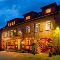 Gasthaus & Hotel Drei Lilien, hôtel à Werbach