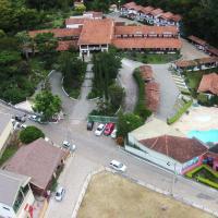 Caparaó Parque Hotel, hotel in Alto Caparao