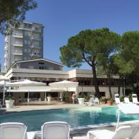 Hotel Perrozzi, hotell i Vasto
