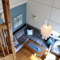 RIBO Apartment Riksgränsen, hotel in Riksgränsen
