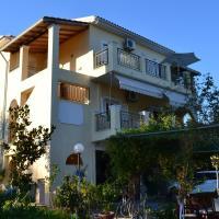 Scorpios Apartments