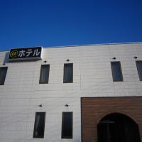 Atto Business Hotel Ichinoseki, hotel in Ichinoseki