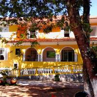 Pousada Realiza, hotel in Cambuquira