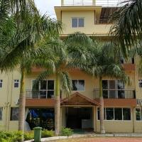 Anand Agro Resort Kashid