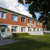 Docksta Hotell, hotell i Docksta