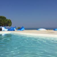 Capari Suites, hôtel à Elafonisos