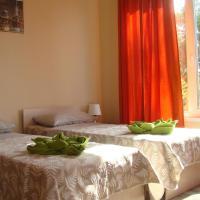 Мини-отель Кашира, отель в Кашире