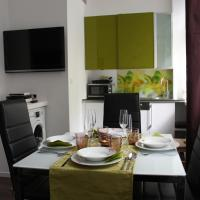 govienna - City Center Apartments