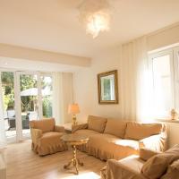 a-domo Apartments Mülheim - Premium Wohnung