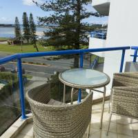 The Heritage 503 / 18 Manning Street, hotel in Tuncurry