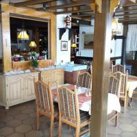 Hotel Waldeck, Hotel in Todtmoos
