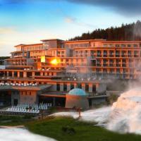 Saliris Resort Spa Hotel, hotel in Egerszalók