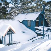 Pure Chalet Thredbo