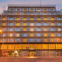 Novum Hotel Prinz Eugen, hotel in 04. Wieden, Vienna