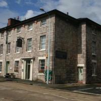 The Cross Keys Hotel, hotel in Llanymynech