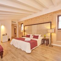 Bennoc Petit Hotel, hotel in Llucmajor