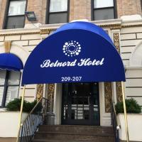 Belnord Hotel, hotel a New York