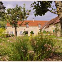 B&B le bourg d'Aunou, petit déjeuner compris, hotel in Aunou-sur-Orne