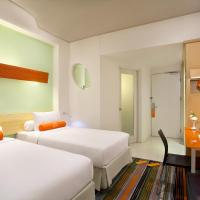 فندق هاريس وكونفنشن فستيفال سيتي لنك باندونغ، فندق في باندونغ