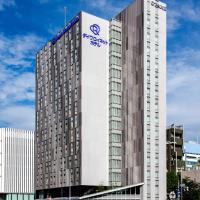 Daiwa Roynet Hotel Nagoya Taiko dori Side