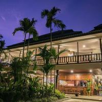 Krabi Klong Muang Bay View Resort, hotell sihtkohas Klong Muang Beach