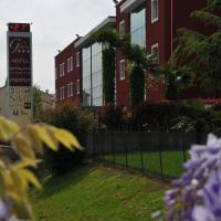 Hotel Ristorante Giada, hotel a Grumolo delle Abbadesse