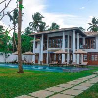 Villa Olu