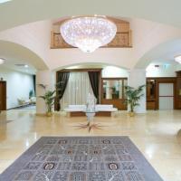 Hotel Marconi, hotell i Bentivoglio