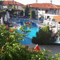 Bay View Villas Kosharitsa