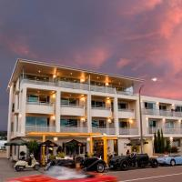 The Crown Hotel, hotel in Napier