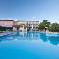 Hotel Bella Lazise, отель в Лацизе