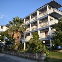 Studios Zoi , ξενοδοχείο στα Λουτρά Αιδηψού