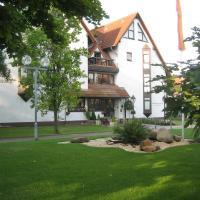 Ferienwohnungen Deidesheim, Hotel in Deidesheim
