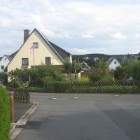 Ferienwohnung Wölfel, Hotel in Schwarzenbach an der Saale