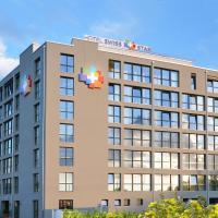 Hotel Swiss Star, отель в городе Ветцикон