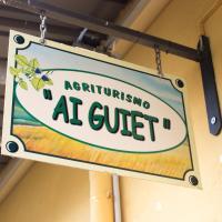 Agriturismo Ai Guiet, hotell i Superga