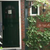 B&B De Oude Molensteen, hotel near Groningen Airport Eelde - GRQ, Eelde-Paterswolde