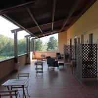 Agriturismo L'Assiolo, hotel a Miglionico