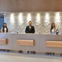 Oum Palace Hotel & Spa, hotel in Casablanca