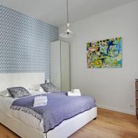 Pick a Flat's Apartment in Montmartre - Rue des Martyrs studio