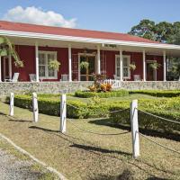 Hotel Hacienda El Rodeo