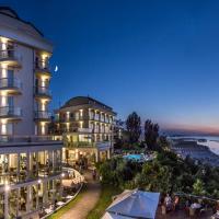 Hotel Sans Souci, отель в Габичче-Маре