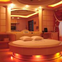 Motel Monza (Adults Only), hotel in Farroupilha