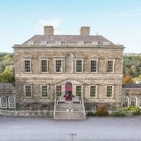 Bellinter House, hotel in Navan